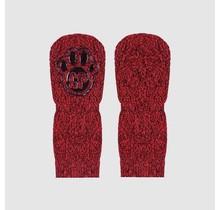 Basic Socks - Red