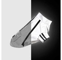 Night vision reflective - Grey