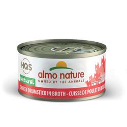 Hqs Natural Chicken Drumstick