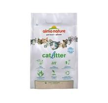Clumping Cat Litter Made Of Vegetable Fiber, Odor Control