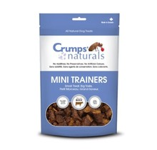 Mini Trainers Semi-Moist Beef
