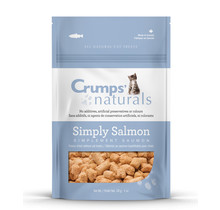 Simply Salmon, Freeze Dried Salmon Cat Treats 28g