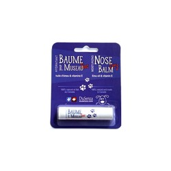 Dusenza Tube Nose Balm For Cracked & Dry Snouts