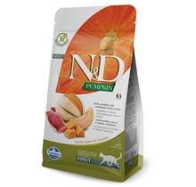 N&D Pumpkin Grain Free Cat Duck