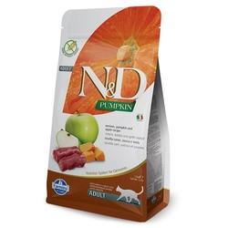 N&D Pumpkin Grain Free Cat Venison