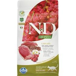 N&D Quinoa Grain Free Cat Urinary Duck