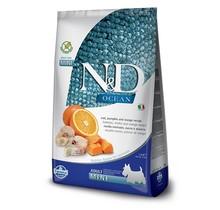 N&D Ocean Grain Free Dog Cod, Pumpkin & Orange Mini