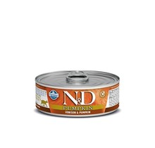 N&D Pumpkin Cat Food Canned Venison