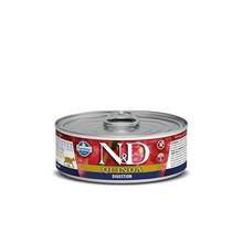 N&D Quinoa Cat Food Canned Digestion Lamb