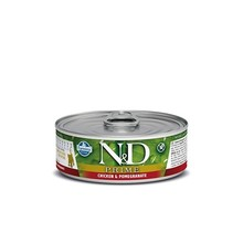 N&D Prime Kitten Food Canned Chicken & Pomegranate