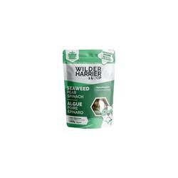 Vegan Dog Treats - Seaweed, Pear And Spinach