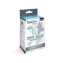 buco+ 56g   Dental care for dogs 15 kg and more