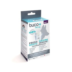 Buco+ 56g | Dental care for dogs 15 kg and more