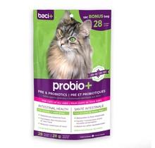 probio+   Prebiotics & probiotics for cats of all ages 28g