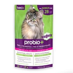 probio+ | Prebiotics & probiotics for cats of all ages 28g