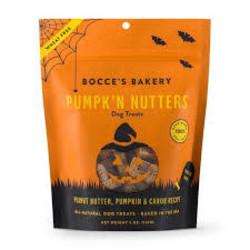 Pumpkin Nutters Biscuits - 5oz
