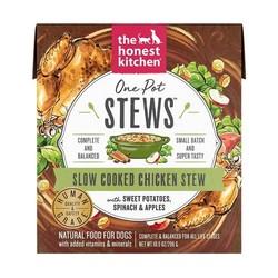 Slow Cooked Chicken & Sweet Potato Stew 10.5oz