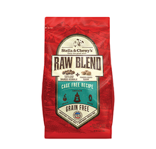 Raw Blend Cage-Free Recipe