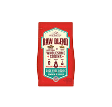 Wholesome Grain Raw Blend