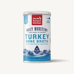 Turkey & Turmeric Bone Broth 3.6oz