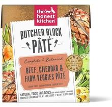 Beef, Cheddar & Farm Veggies Pate 10.5oz