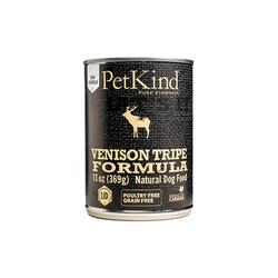 Venison Tripe Formula 13oz