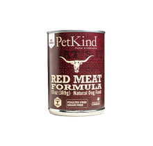 Red Meat Formula