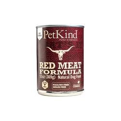Red Meat Formula 13oz