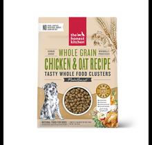Food Clusters Whole Grain Chicken & Oat