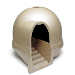 Booda Clean Step Litter Box