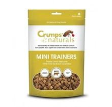 Mini Trainers  Freeze Dried Beef Liver