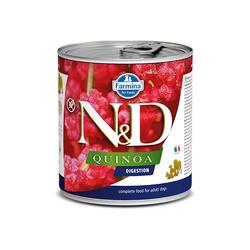 N&D Quinoa Digestion Lamb 10oz