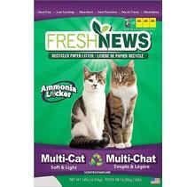 Multi-Cat Litter 15lb