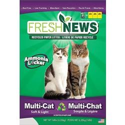 Multi-Cat Litter 14lb