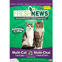 Multi-Cat Litter 15lb