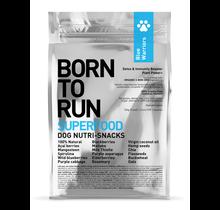 Born to Run - Blue Warriors 160g