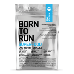 Born to Run - Blue Warriors 160g
