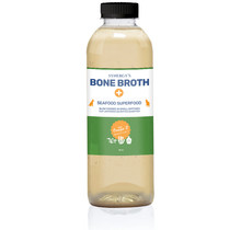 Seafood & Kelp Bone Broth