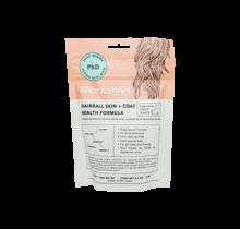MicrocynAH Hairball Skin + Coat 120g