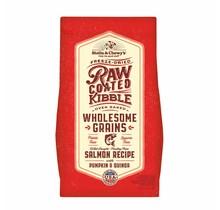 Wholesome Grains Salmon Recipe