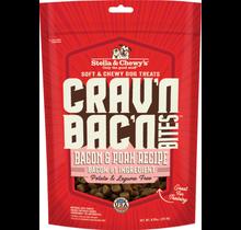 Crav'n Bac'n Bites - Bacon & Pork Recipe 8.25