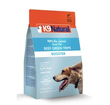 Beef Green Tripe Booster 250g
