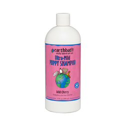 Puppy Shampoo - Wild Cherry