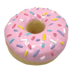 Donut Chew Pink