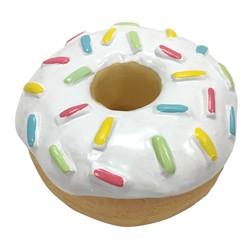 Donut Chew White