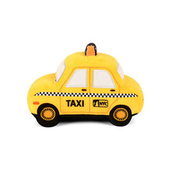 Plush Toy New Yap City Taxi Collection