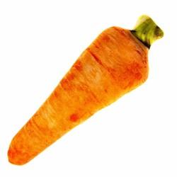 Catnip Plush Carrot Cuddle Toy