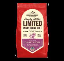 Limited Ingredients - Cage Free Turkey