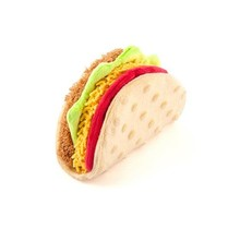 Plush Toy International Classic Taco