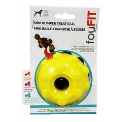 Mini Bumper Treat Ball